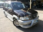 Picture Toyota Unser 1.8 (m) manual facelift lgx