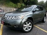 Picture 05/06 Nissan Murano 2.5 (a) full spec-harrier suv