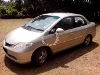 Picture 2003 Honda City (A)