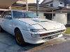 Picture 1987 Toyota AE70 coupe