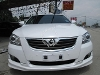 Picture Toyota Camry 2.4 (a) vvti trd tiptop cond