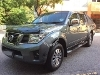 Picture 2014 Nissan Navara 2.5 (a) Full Service Record