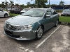 Picture 2012 Toyota Camry 2.0 (a) G