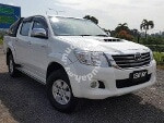 Picture Toyota Hilux 2.5 g (a) facelift turbo intercooler