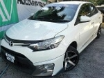 Picture Toyota Vios 1.5s (a) facelift original trd sport