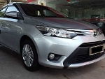 Picture 2013 Toyota VIOS 1.5 G Automatic