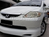 Picture Honda City 1.5 vtec (a) mugen bodykit -06
