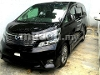 Picture Toyota Vellfire (A) -10