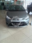 Picture 2016 Toyota Vios 1.5 fr33 dvd