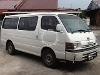 Picture 1991 Toyota Hiace 2.8 (m)