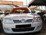 Picture 2008 Proton Waja CPS 1.6(A) New Facelift