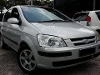 Picture 2005 Hyundai Getz 1.3 (a), very good condition