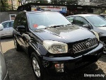 Picture Toyota Rav4 2. 0 (a) 2003