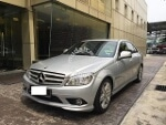 Picture Mercedes Benz C180K 1.8 sport amg -lowest in town-