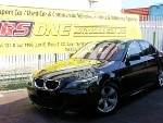 Picture Bmw 530i e60 full spec (a)