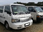 Picture Ford Maxi Econovan Van Specialist - 2.5 Diesel Eng