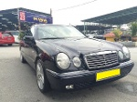 Picture 1996 Mercedes Benz E230 2.3 (a) w210 dato owner