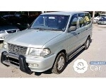 Picture 2003 Toyota Unser 1.8