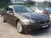 Picture 2010 BMW 523i 2.5 (a) F10