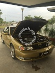 Picture 1997 Nissan Cefiro 3.0 (a)