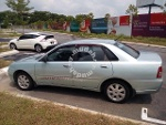 Picture 2001 Proton Waja 4G18 1.6 (a) 1 owner