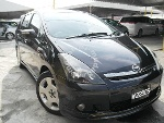 Picture 2005 Toyota Wish (A) 1.8 CBU Sunroof Napal Seat...