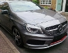 Picture 2013 Mercedes Benz A250 2.0 (a) AMG Sport