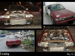 Picture Toyota Chaser & Toyota Mark II For Sales