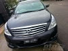 Picture 2012 Nissan Teana 200 XE Johor,