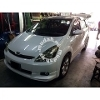 Picture Toyota wish 2.0 D4 engine 6 speed japan 05