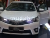 Picture 2014 Toyota Altis (A) New Model