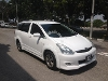 Picture 2007 Toyota Wish (B) 2.0 facelift full spec