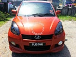 Picture 2009 Perodua MyVi 1.3 se (a) -very good condition