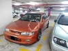 Picture 1996 Nissan Sentra B14 (M)