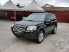Picture 2010 Land Rover Freelander 2 II 2.2 (a)