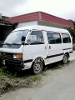 Picture 1991 Ford Spectron (M)