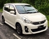 Picture 2012 Perodua MyVi 1.5 (a) se 1 lady owner gps dvd