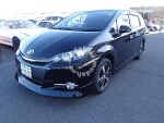Picture 2013 Toyota Wish 1.8 S NFL Modelista Sunroof FSpec