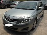 Picture Toyota Altis 1.8 (a) G 2009-80000KM only