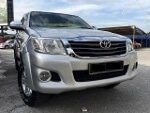 Picture Toyota Hilux 2.5 (a) - 4x4