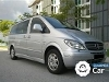 Picture 2006 mercedes-benz vito viano imported new very...