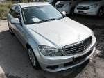 Picture 2008 Mercedes Benz C200 Tip Top Condition (A)