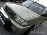 Picture 2002 Toyota Unser 1.8 (m) Selangor,