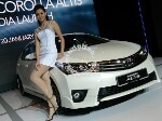 Picture 2016 Toyota Altis Cantik Deal