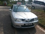 Picture 2004 Proton Waja 1.6 (a) Full spec