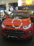 Picture 2015 Ford Ecosport 1.5 (a)