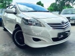 Picture 2013 Toyota Vios 1.5 (a) trd spec good condition