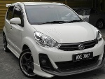 Picture 2012 Perodua MyVi (A) 1.5 Extreme Full Leather...
