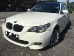 Picture 2005 BMW 520i 2.2 (a) very good condition like new