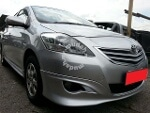 Picture Toyota Vios 1.5 (a) TRD Sport Facelift Version...